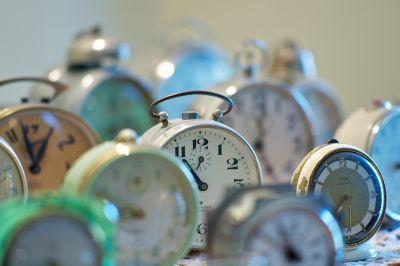 offerta vendita assistenza sveglie multimarca promozione riparazioni orologi sveglie vicenza