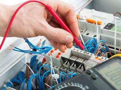 impianti elettrici chieti