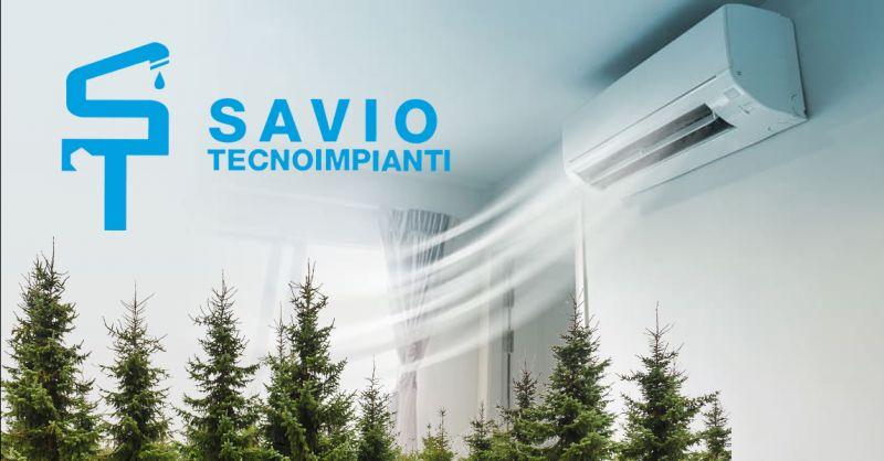 Offerta sanificazione condizionatori Vicenza - Occasione pulizia condizionatori Vicenza