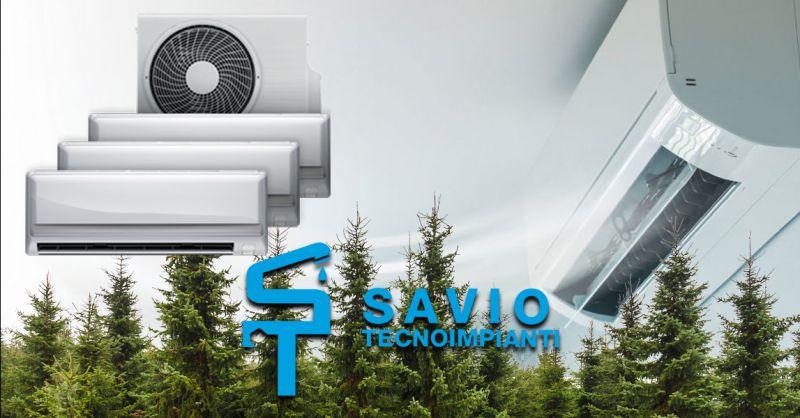 Offerta pulizia filtri condizionatore Vicenza - Occasione Sanificazione climatizzatore Vicenza