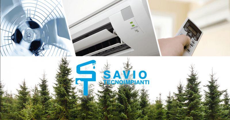 Offerta sostituzione filtri condizionatore Vicenza - Occassione ricarica gas clima casa Vicenza