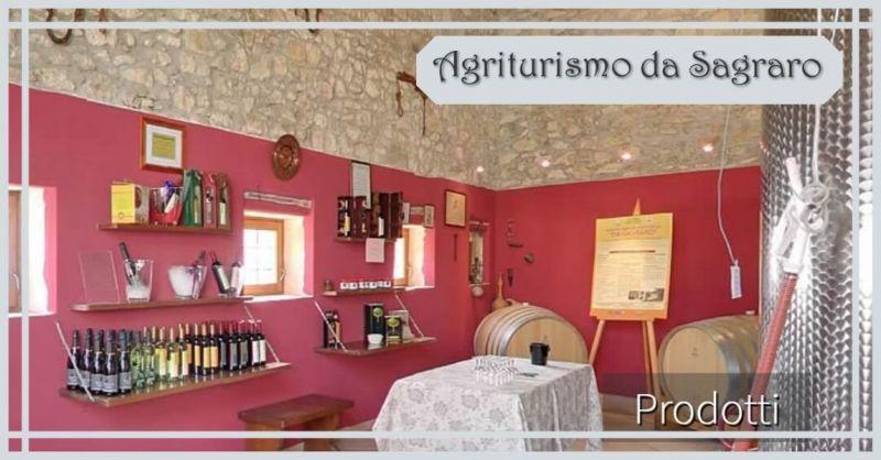 Offerta vendita Vino ed olio dei Colli Berici - occasione Produzione vino dei Colli Berici