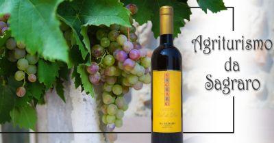 offerta produzione vino passito vicenza occasione vendita passito vino dal sapore intenso vicenza