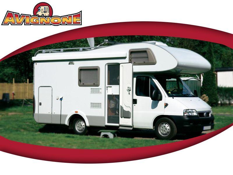 offerta su vendita assistenza e noleggio camper altavilla vicentina vicenza avignone campers
