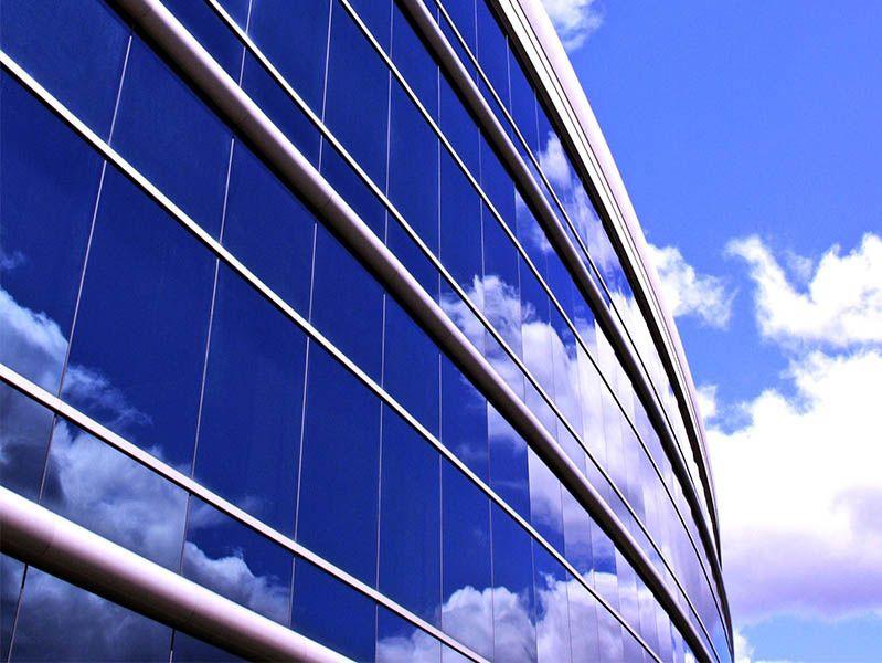 vetri termici e pellicole solari ancona