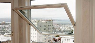offerta serramenti termici alluminio su misura promozione vetri di sicurezza isolanti vicenza