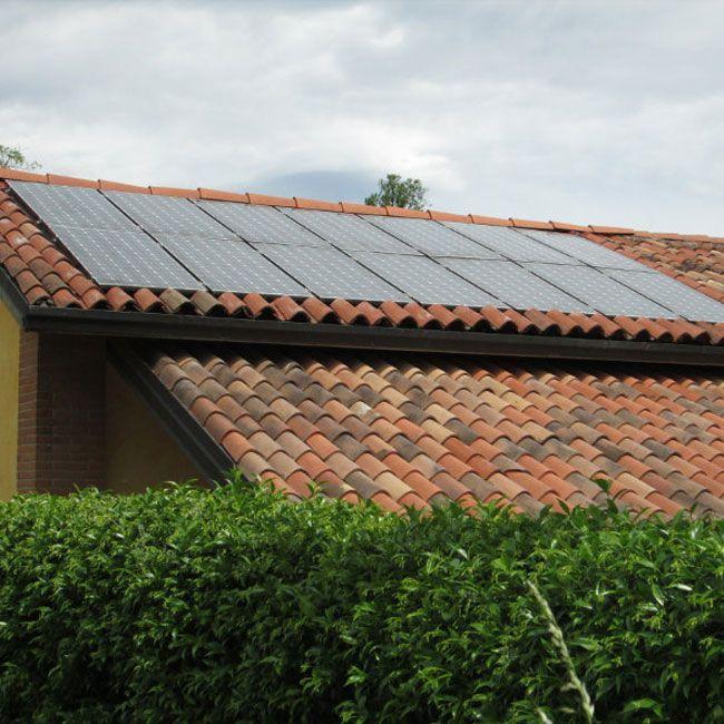 offerta incentivi statali per impianto fotovoltaico promozione vicenza verona padova venezia