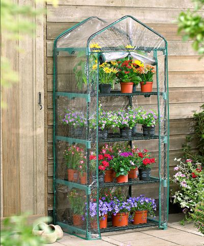 offerta vendita serre per fiori occasione vendita vasi da fiori vendita portafiori vicenza