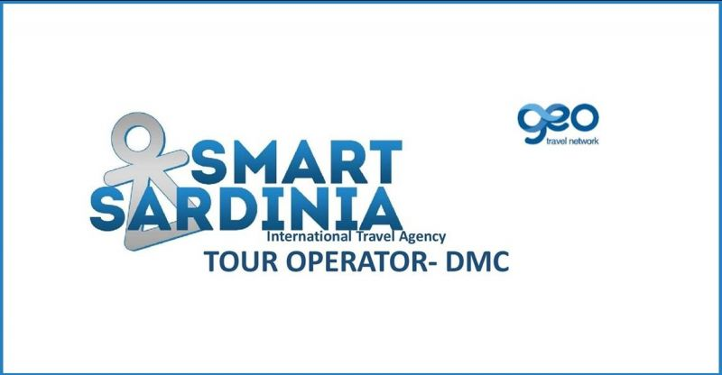 SMART SARDINIA TOUR OPERATOR DMC - OFFRE D'EXCURSIONS ORGANISÉES POUR GROUPES SARDAIGNE CORSE