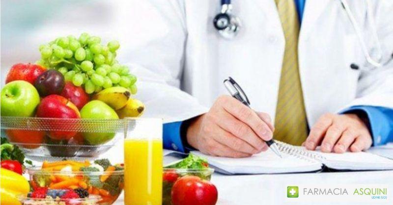 Farmacia Asquini occasione test per intolleranze - offerta servizi per la salute e benessere