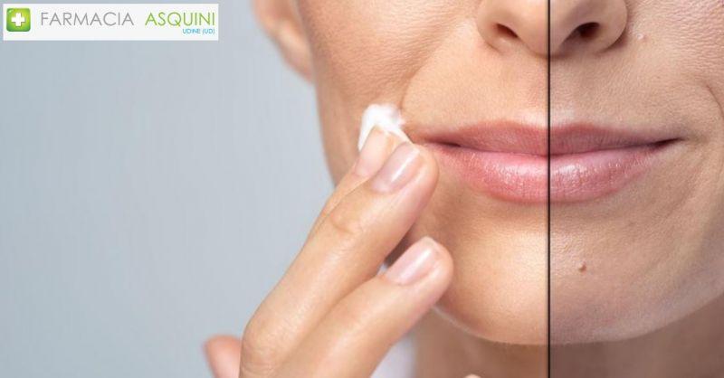 Farmacia Asquindi occasione vendita creme corpo - offerta prodotti per il viso Udine