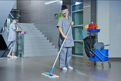 offerta pulizia quotidiana professionale di uffici ed esercizi pubblici verona la pulidomus