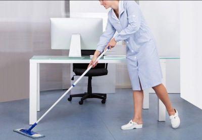 offerta servizio di pulizia settore civile manutenzione arredi bagni a verona la pulidomus