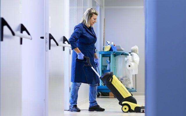 offerta pulizie e igienizzazioni promozione sanificazione professionale verona la pulidomus