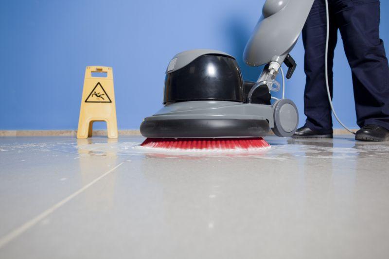 Offerta pulizia quotidiana ufficio Verona - Promozione pulizia esercizi pubblici - La Pulidomus