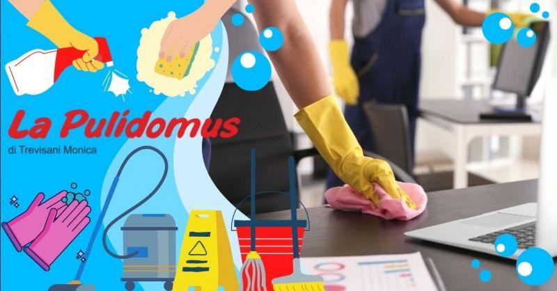 Offerta servizio professionale di pulizia uffici Verona - Occasione trova impresa pulizie uffici Verona