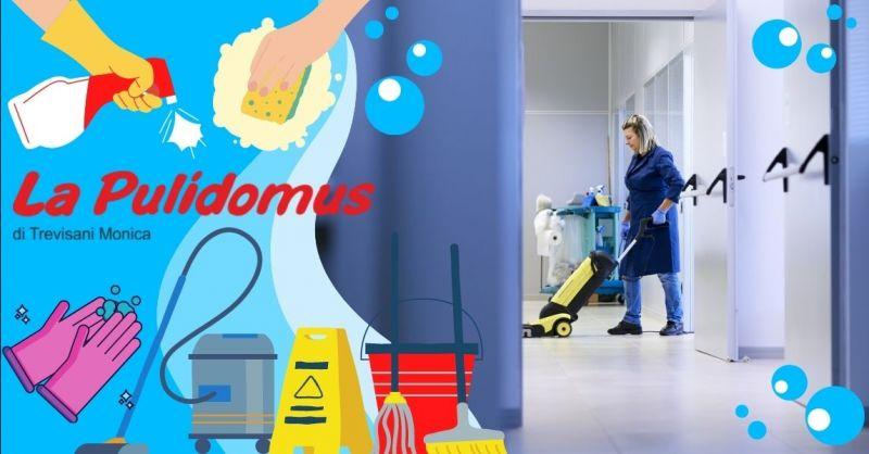 Offerta servizio di pulizie industriali Verona - Occasione servizio lavaggio macchinari industriali Verona