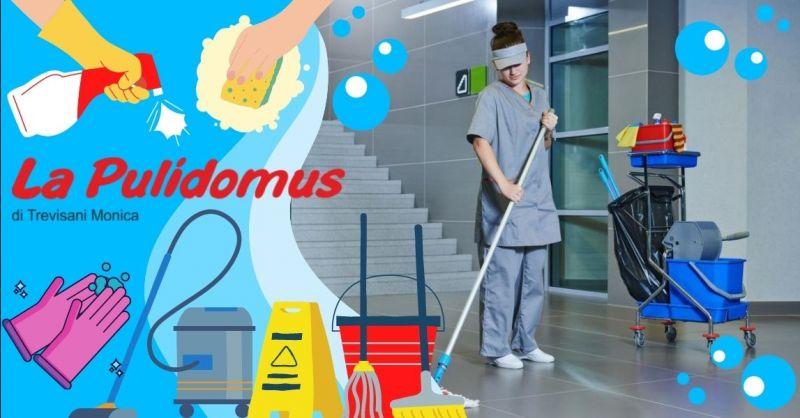 Offerta trova la migliore impresa di pulizie a Verona - Occasione servizi di pulizia per condomini Verona