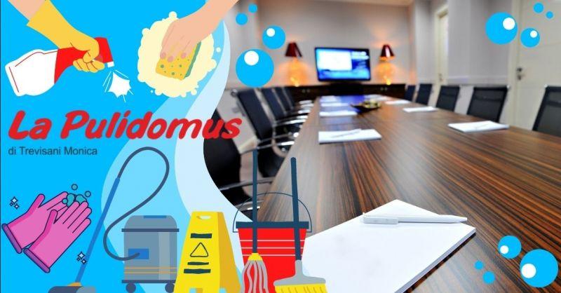 Offerta igienizzazione professionale uffici Verona - Occasione pulizia attrezzature da ufficio Verona