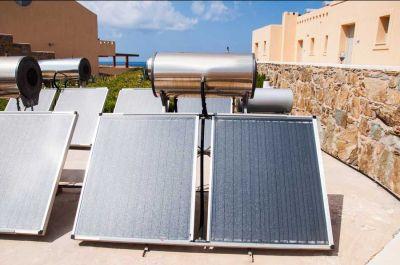 offerta montaggio impianti di riscaldamento con pannelli solari promozione vicenza camisano