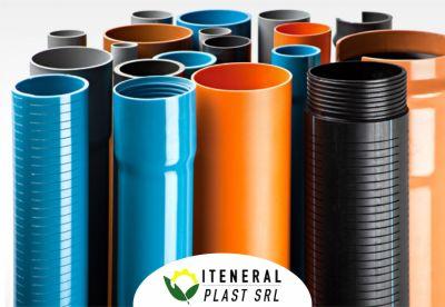 offerta prodotti industriali promozione produzione materiali plastici itineral plast srl