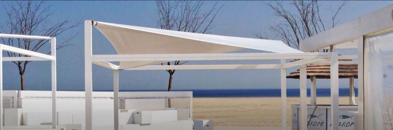offerta teloni per gazebi vicenza promozione coperture teli piscine tende da sole