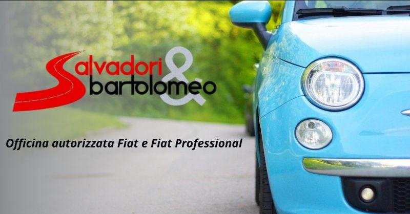 SALVADORI E BARTOLOMEO - offerta fiat officina autorizzata auto e veicoli commerciali aprilia
