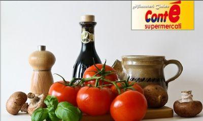 promozione supermercato con te lamezia terme offerta generi alimentari lamezia terme cimino