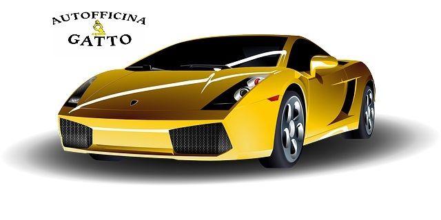 promozione tagliandi auto completi lamezia terme offerta check up auto lamezia officina gatto