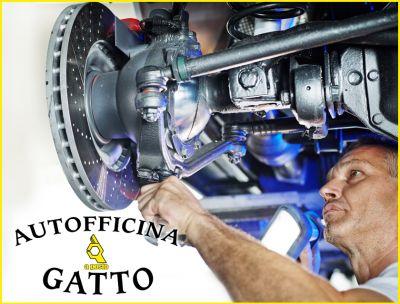 promozione revisione check up auto lamezia terme offerta tagliando auto completo lamezia terme
