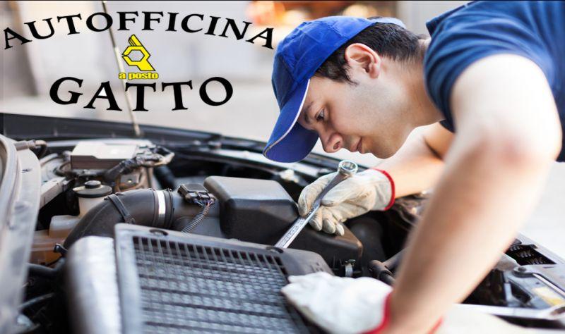 Offerta officina Lamezia Terme Catanzaro cambio automatico revisione riparazione manutenzione