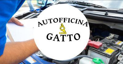 offerta revisione auto moto catanzaro promo tagliando auto ricarica climatizzatore lamezia