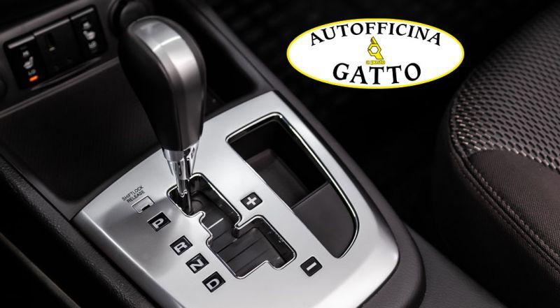 Offerta autofficina manutenzione cambi automatici auto Lamezia Terme – promozione revisione cambi automatici Lamezia Terme Catanzaro