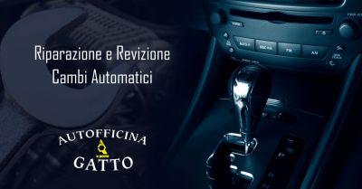 offerta revisione cambi automatici auto lamezia terme promozione riparazione cambi automatici multimarca catanzaro