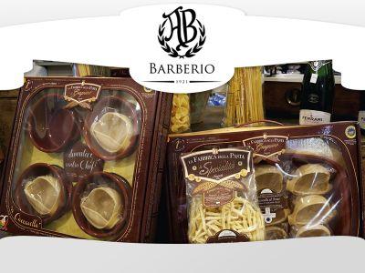 offerta pasta gragnano promozione confezioni regalo pasta market barberio albino