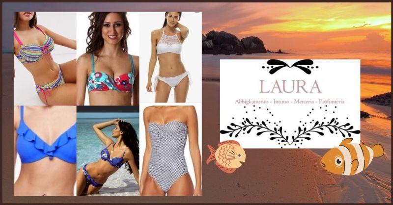 offerta vendita costumi da bagno donna scontati  - promozione costumi per il mare