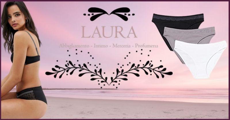 promozione abbigliamento intimo dona a meta prezzo - LAURA ABBIGLIAMENTO