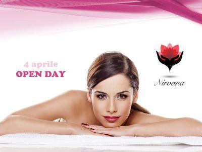 offerta trattamento radiofrequenza viso corpo promo open day prova gratuita nirvana taormina