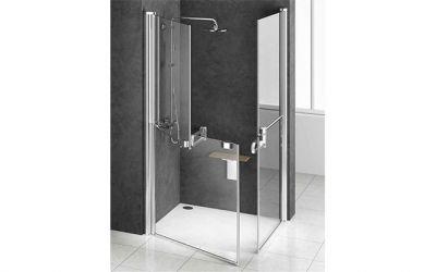 offerta docce con cromo terapia italmix sphera promozione docce grohe lineabeta verona