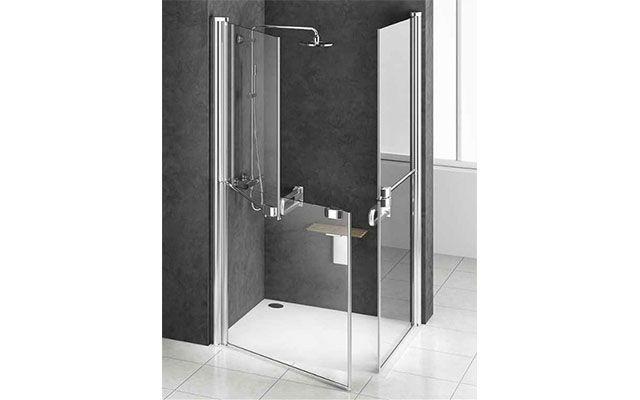Offerta docce con cromo terapia Italmix Sphera - Promozione docce Grohe Lineabeta Verona