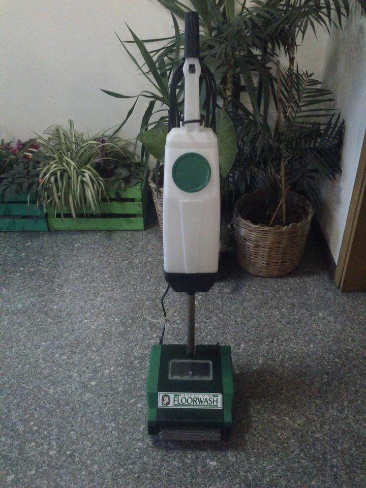 Floorwash - lavapavimenti