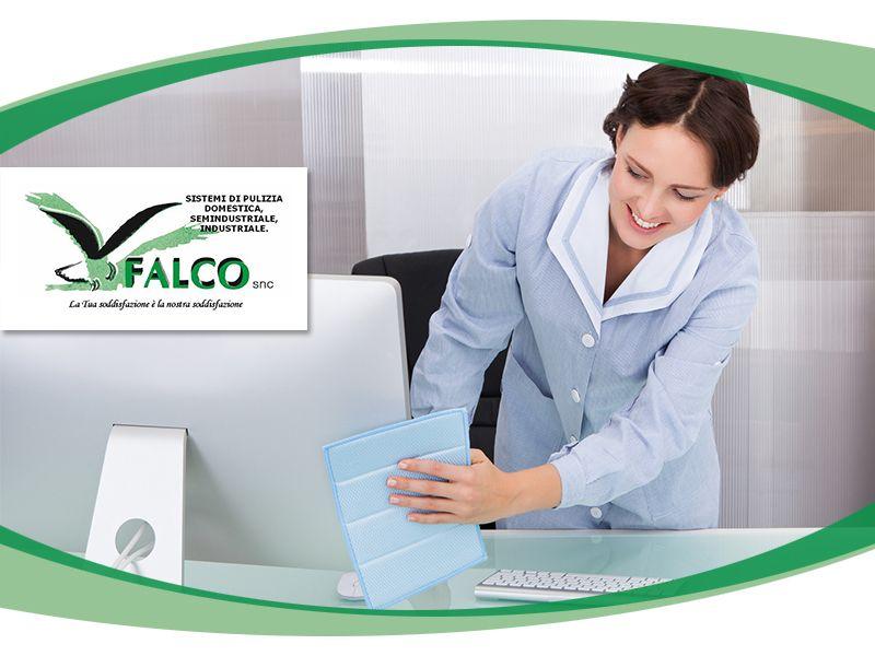 Promozione - Offerta - Occasione - Sistemi di Pulizia Domestica e Professionale Vicenza