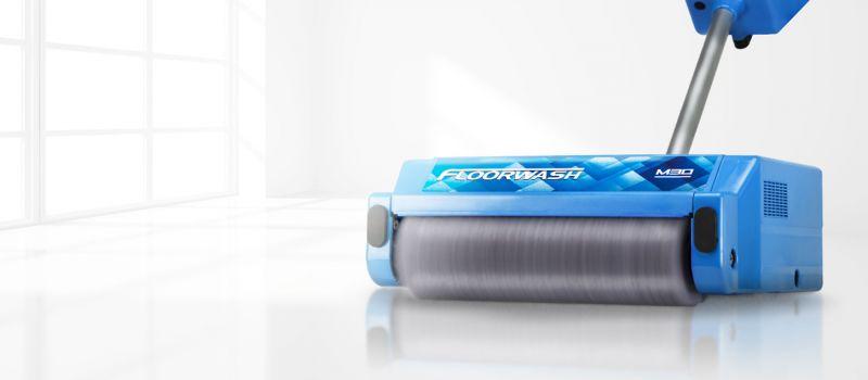offerta vendita lavapavimenti Floorwash - occasione vendita lavamoquette scopa elettrica