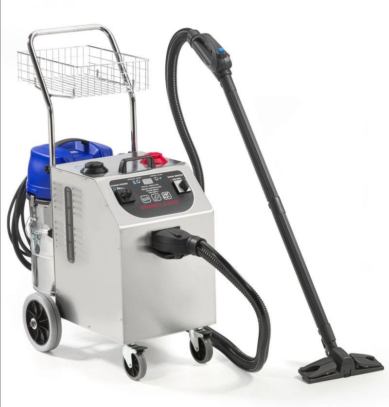 offerta pulizia a vapore sanificazione ambienti - occasione vendita vaporella Comby vicenza
