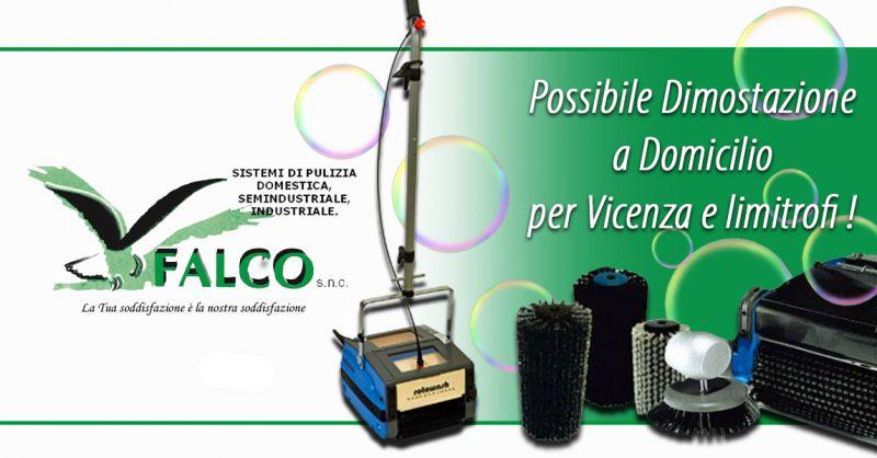 Offerta Vendita Lavapavimenti Usata Rotowash B215 Vicenza - Occasione Centro Revisione Rotowash Vicenza