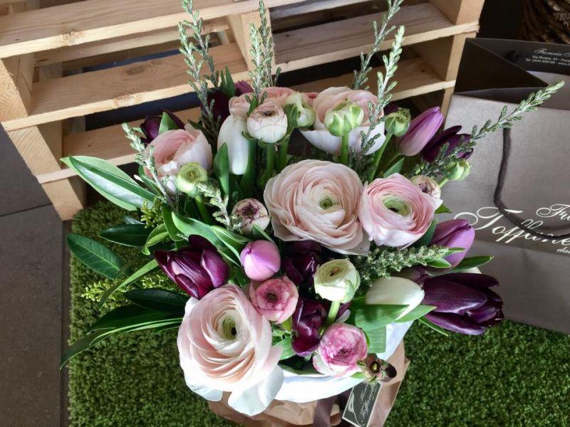 offerta piante per interni ed esterni sementi promozione fiori freschi recisi bulbi vicenza