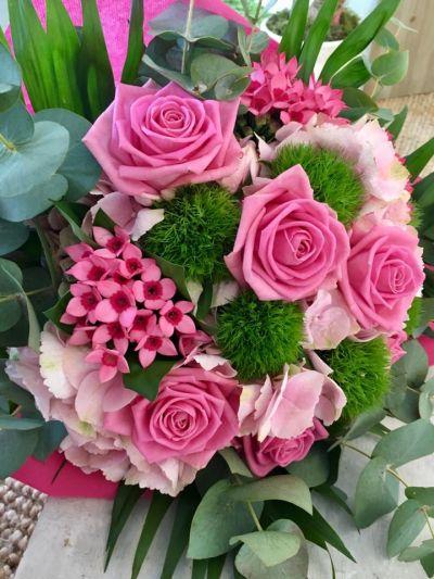 offerta decorazioni allestimenti floreali cerimonie occasione realizzazione bouquet sposa
