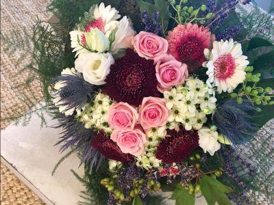 offerta vendita fiori freschi recisi promozione vendita piante da interno ed esterni vicenza