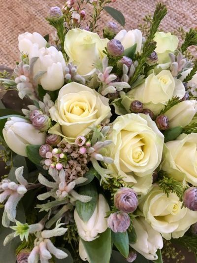 offerta realizzazione decorazioni floreali cerimonie promozione vendita fiori freschi recisi