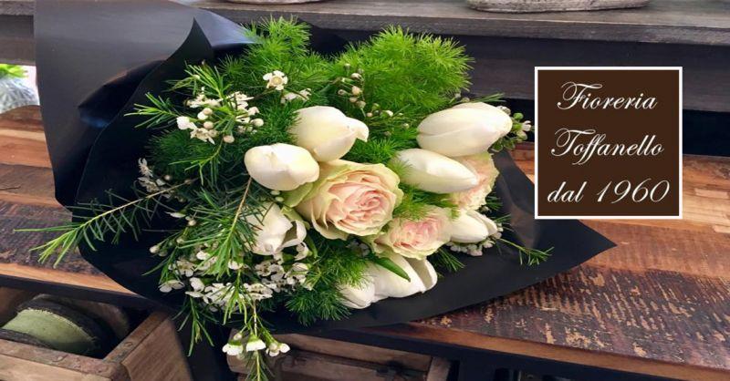 offerta creazioni composizioni floreali per matrimoni Vicenza - occasione bouquet sposa Vicenza